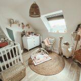 Room tour : la chambre de mademoiselle